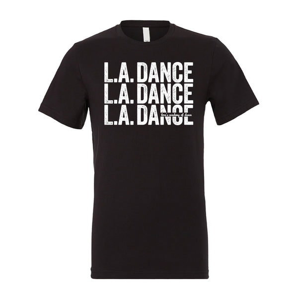 L.A. Dance Repeat Tee