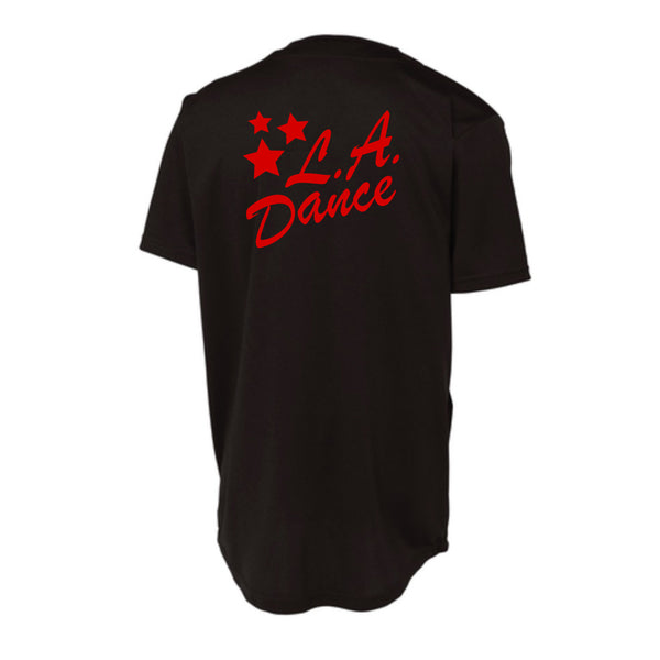 LA Dance Costume Cover Up
