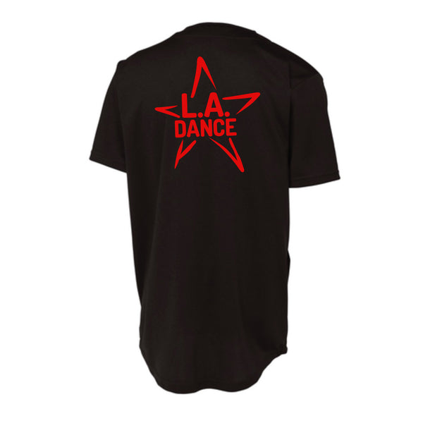 LA Dance (STAR) Costume Cover Up