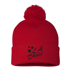 LA Dance fan gear