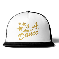 LA Dance Trucker Hat