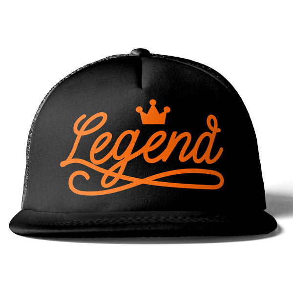 Legend Trucker