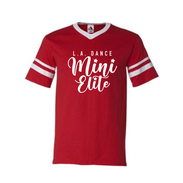 LA Dance Mini Elite Tee