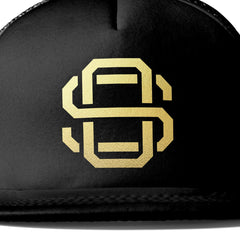 Off-Road Swagg Premium Flat Bill Trucker Hat