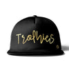 Off-Road Swagg Trophies Premium Flat Bill Trucker Hat