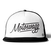 Off-Road Swagg Motoswagg Premium Flat Bill Trucker Hat