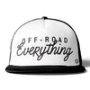 Off-Road Swagg Everything Premium Flat Bill Trucker Hat