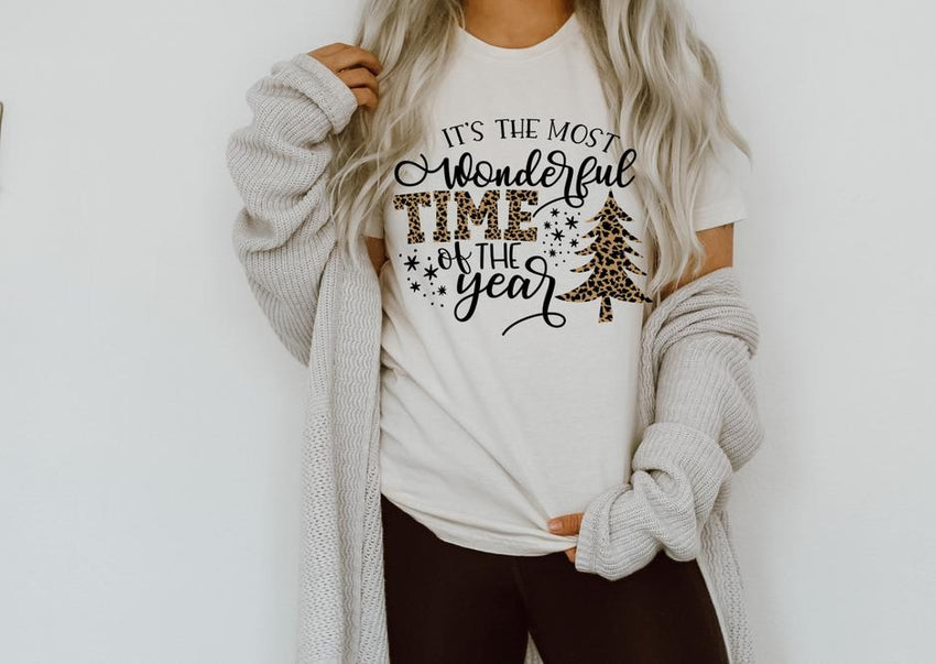 It's the most wonderful time of the year tee