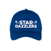 Star Dazzlers Five-Panel Twill Cap (stars)