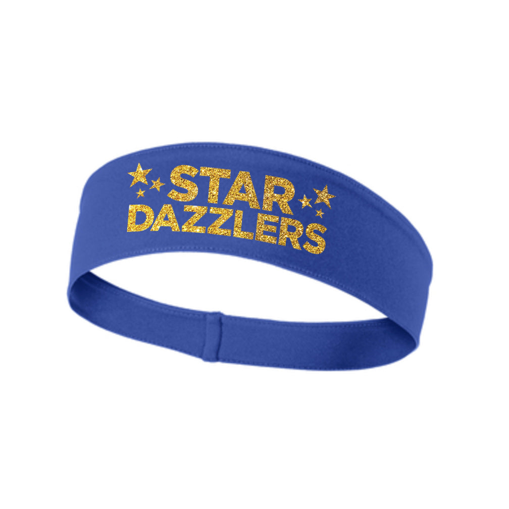 Star Dazzler PosiCharge® Competitor™ Headband