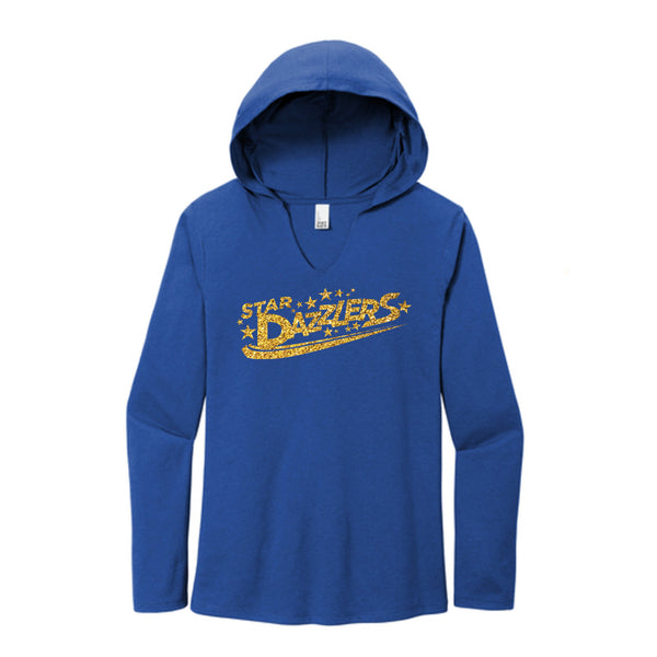 Star Dazzlers Perfect Tri ® Long Sleeve Hoodie