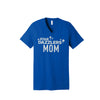 Star Dazzler Mom Unisex Jersey Short Sleeve V-Neck Tee