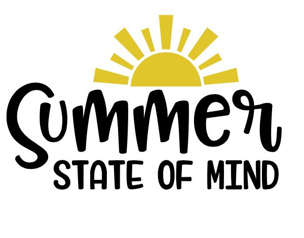 YOU CHOOSE- Summer State of Mind