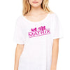 We Are Matrix Synchro Slouchy Tee