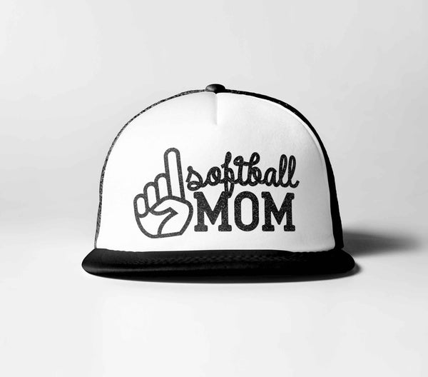 Softball Mom (#1)