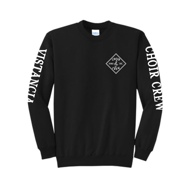 Vistancia Choir Crewneck Sweatshirt