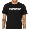 Cancer Kid Famous Team Dempsey Mens Tee