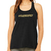 Cancer Kid Famous Team Dempsey Racerback Tank