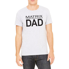 Matrix Dad Tee