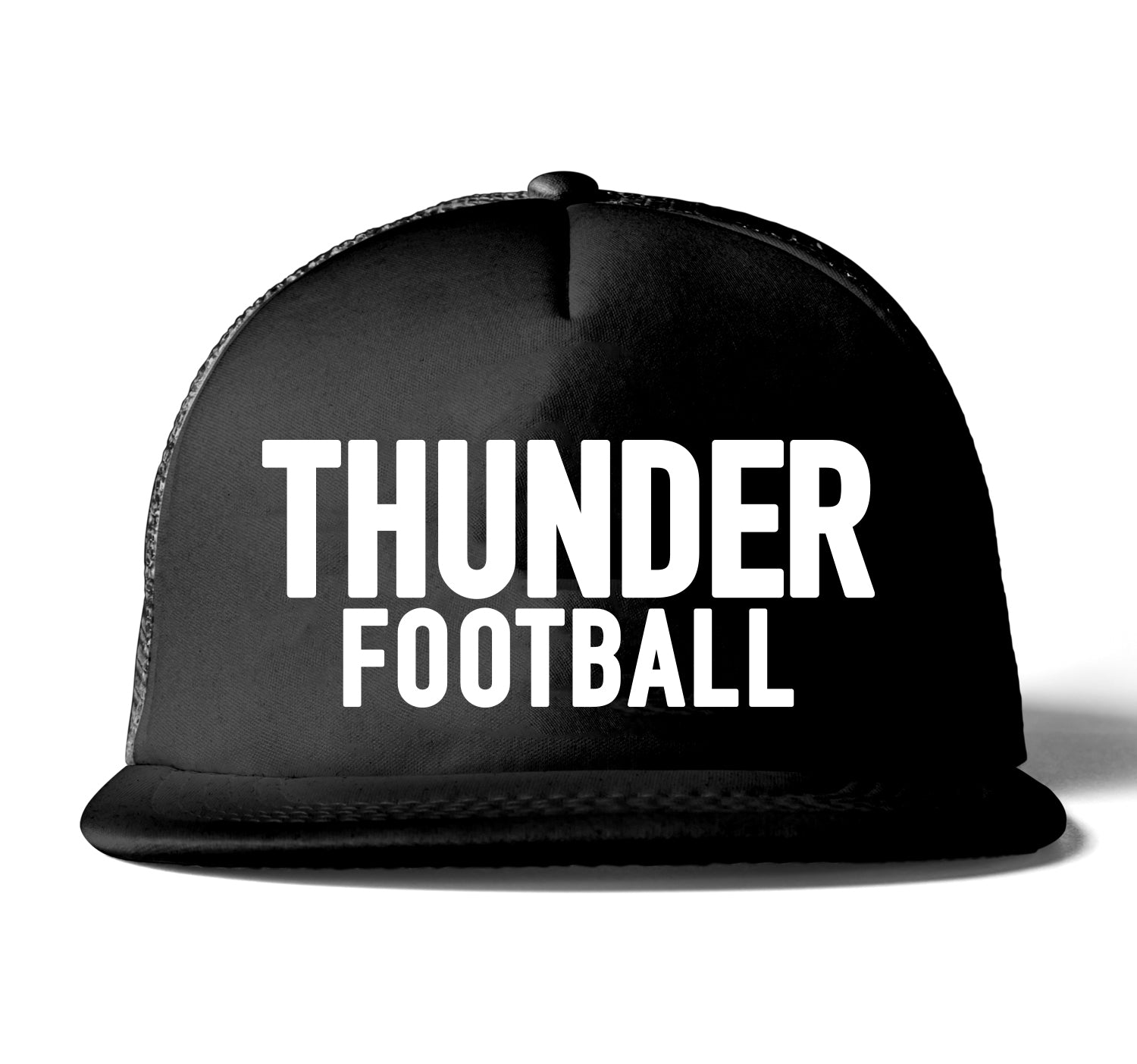 Thunder Football Trucker Hat