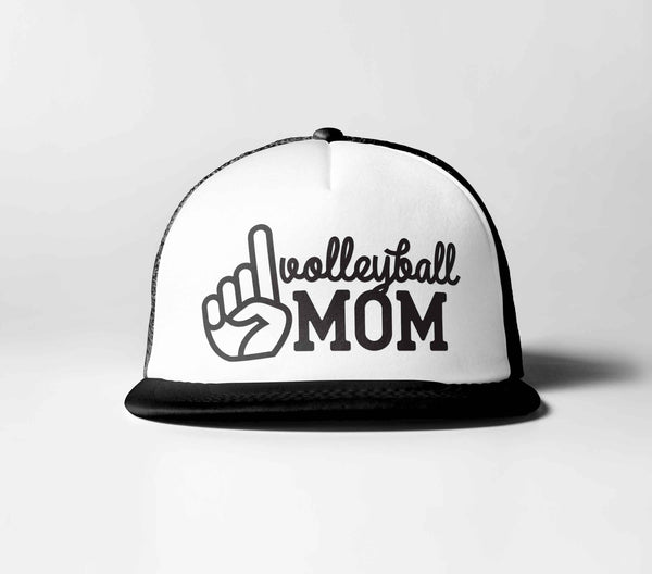 Volleyball Mom (#1)