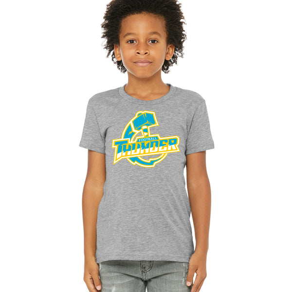 Youth Thunder Tee