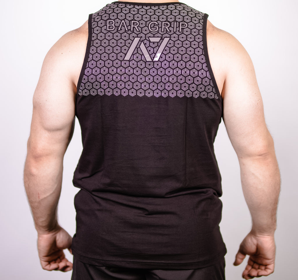 A7 Bar Grip™ Tank Men's Kurly