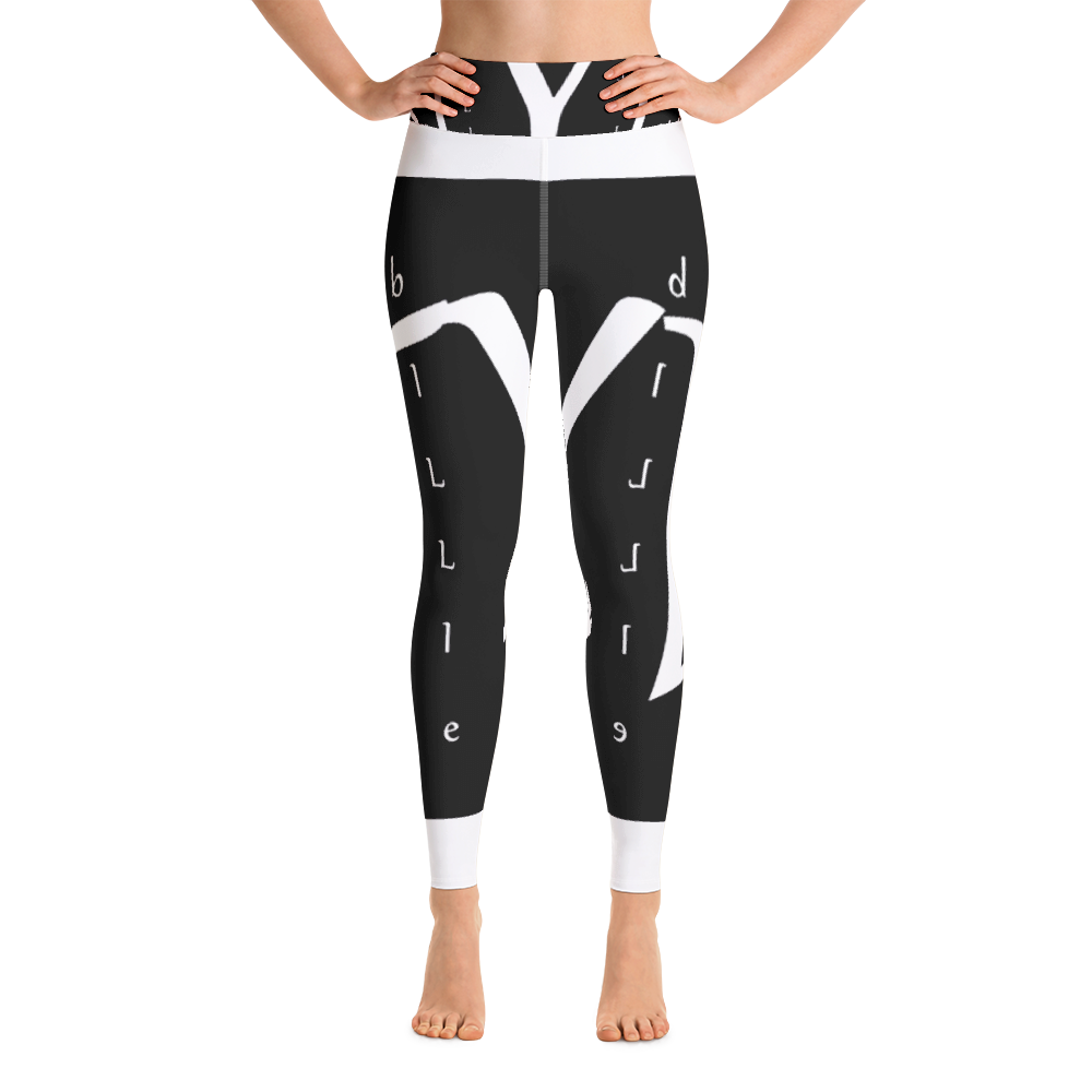 BILLIE STYLZ Yoga Leggings