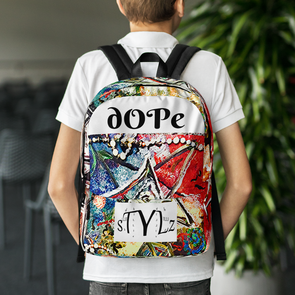 BILLIE STYLZ backpack