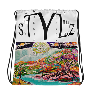 BILLIE STYLZ drawstring