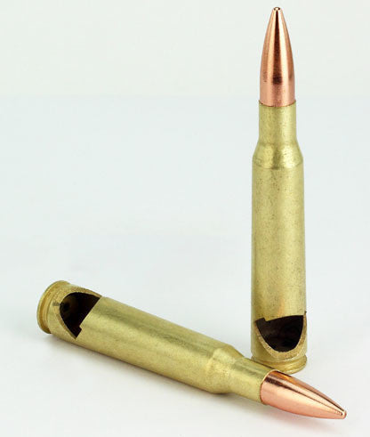 'The Bullet' - 50 Caliber Bottle Opener