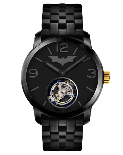 Memorigin Watch Tourbillon Batman Series