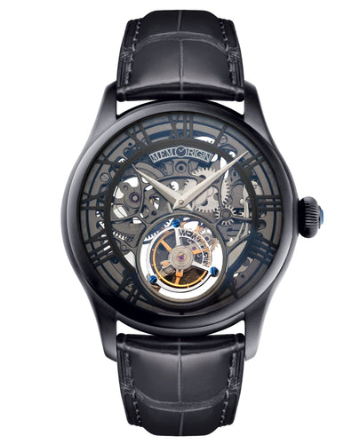 Memorigin Watch Tourbillon Auspicious Series