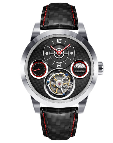 Memorigin Watch Tourbillon GT Series