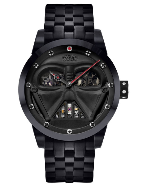 Star Wars Solo Darth Vader Memorigin Tourbillon Watches Disney