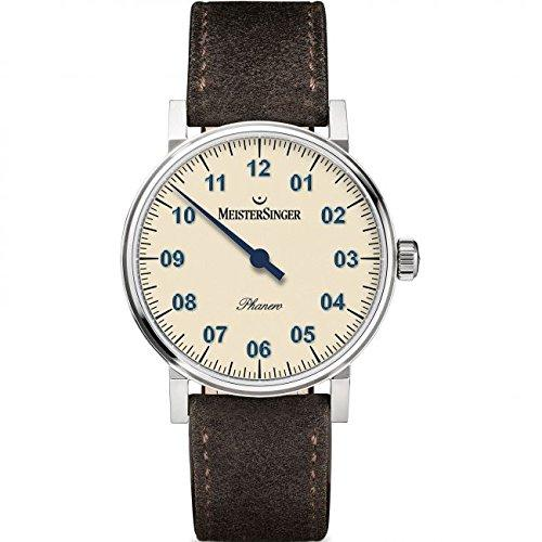 Meistersinger Ladies Watch Phanero PH303