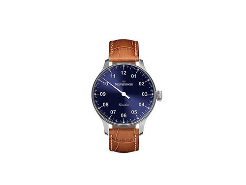 Meistersinger Mens Watch Circularis CC308