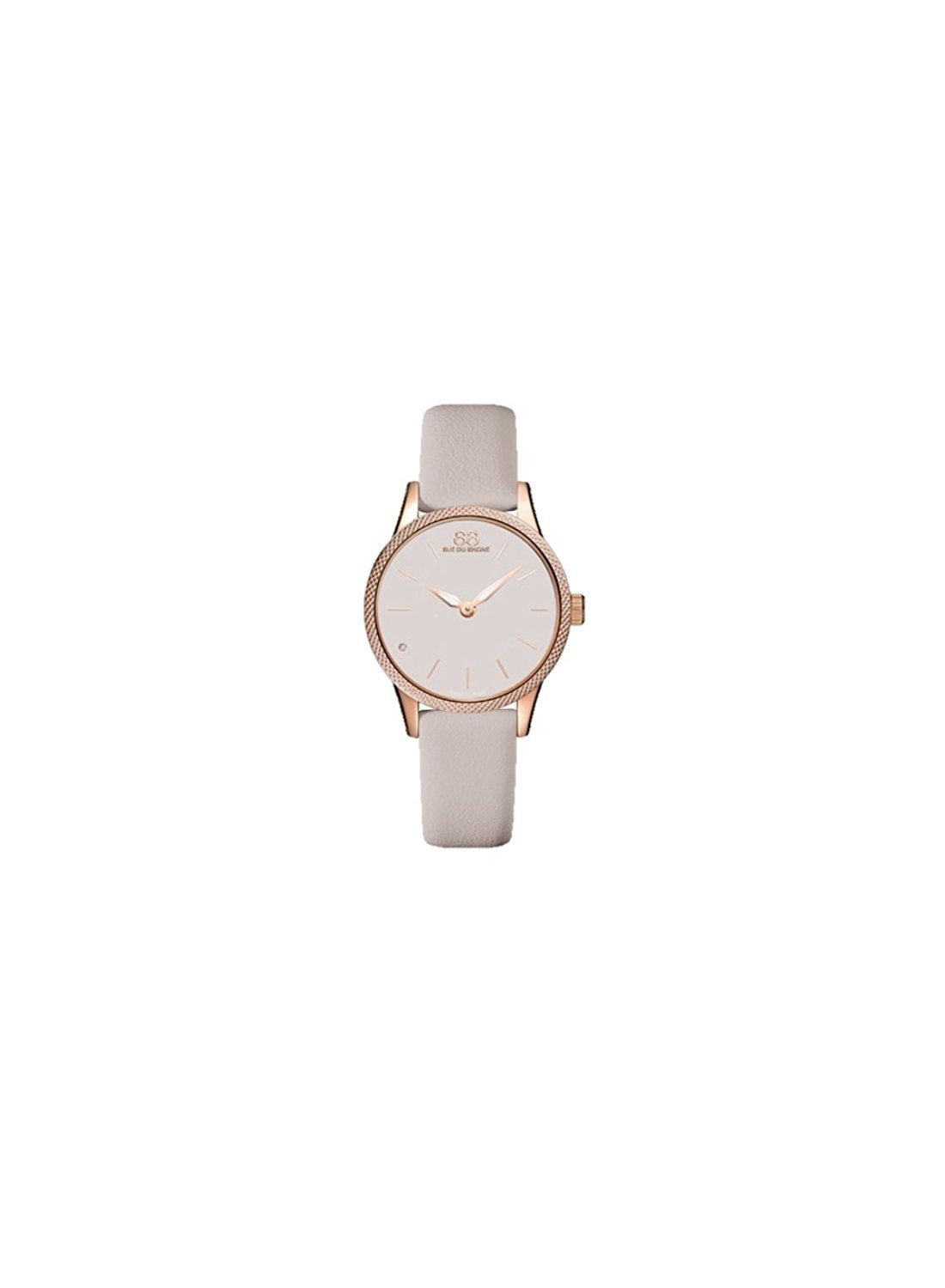 88 Rue du Rhone Swiss Quartz Rive Collection Women's Watch 87WA173203