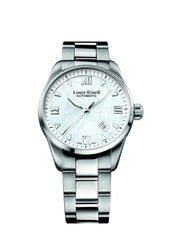 Louis Erard Heritage Collection Swiss Automatic White Dial Women's Watch