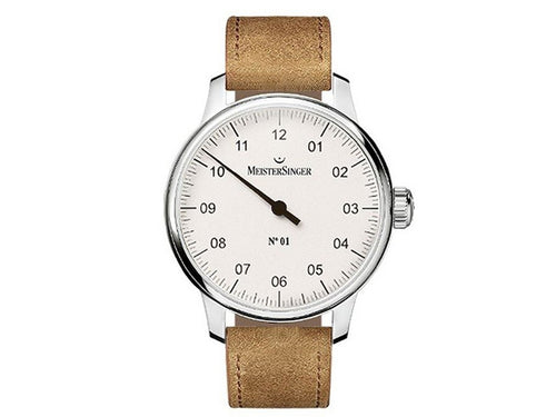 MeisterSinger men´s watch N01 AM3301