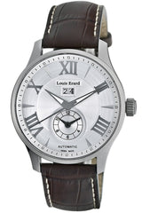 Louis Erard Men's 82222AA01.BDC52 1931 GMT Automatic Watch