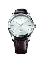 Louis Erard Heritage Collection Swiss Automatic Silver Dial Men's Watch 69267AA11.BDC21