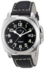 Zeno-Watch Mens Watch - Square Pilot Automatic - 3554-a1