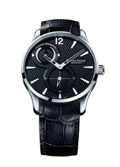 Louis Erard 1931 Collection Mechanical hand winding Black Dial Men's Watch 53209AS02.BDC25