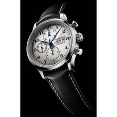 Louis Erard 1931 Collection Swiss Automatic Limited Edition Men's Watch 78225AA01.BVA02