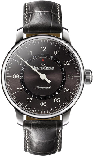 MeisterSinger men´s watch Perigraph AM1007