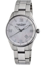 Louis Erard Men's 69101AA04.BMA19 Heritage Automatic Mother-Of-pearl Watch