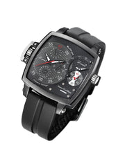 David Van Heim Swiss Quartz Omina Men's Watch collection VH-21