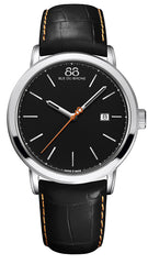 88 RUE DU RHONE Double 8 Origin Swiss Quartz Men's watch collection 87WA174213