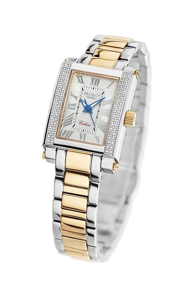 Pilo & Co Swiss Quartz Corleone Women's Watch collection P0544DQBI D